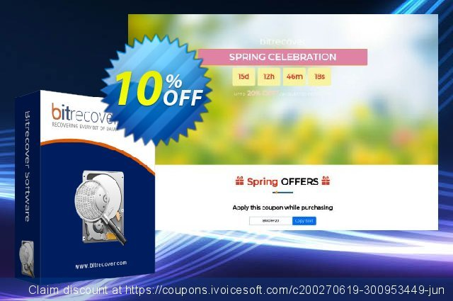 BitRecover Netscape Converter Wizard - Technician License discount 10% OFF, 2020 Halloween offering sales