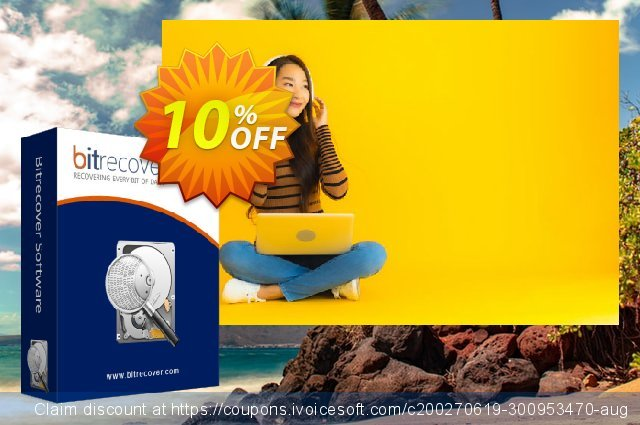 BitRecover MBOX to Zimbra Wizard - Technician License discount 10% OFF, 2020 Halloween offering sales