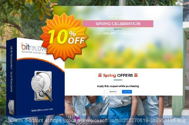 BitRecover XPS to PDF Wizard discount 10% OFF, 2020 Halloween offering sales
