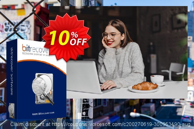BitRecover Mac Mail Converter Wizard - Home user License discount 10% OFF, 2020 Halloween discounts