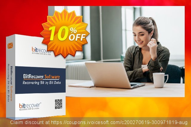 BitRecover Evolution Mail Migrator Wizard - Pro License 棒极了 优惠码 软件截图