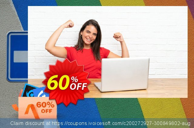 iBeesoft Bundle: Data Recovery + iPhone Data Recovery discount 60% OFF, 2021 Spring offering sales
