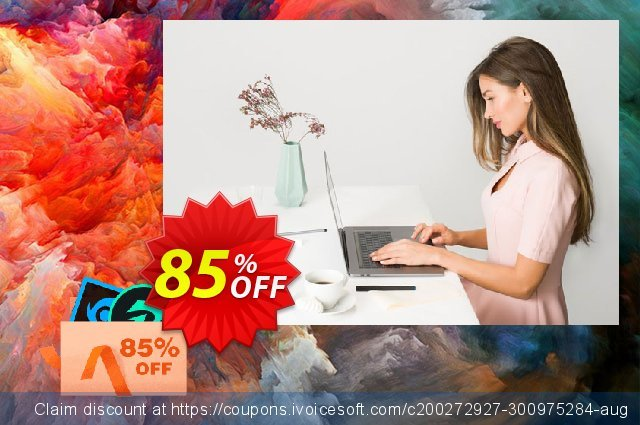 iBeesoft Bundle: Data Recovery + iCleaner for Mac discount 85% OFF, 2021 Spring sales