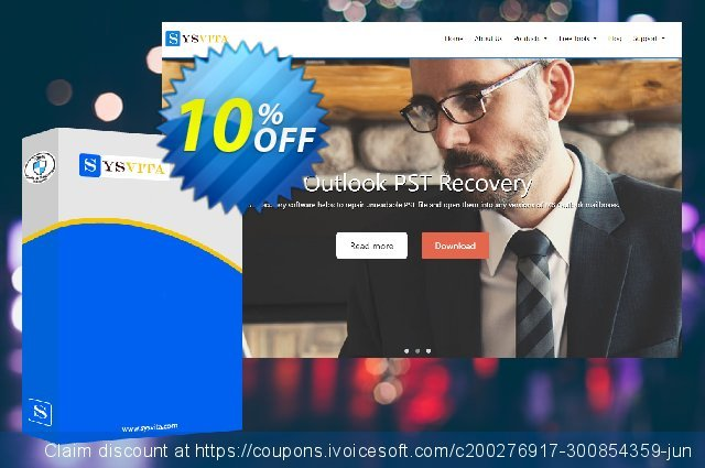 vMailPro Email Converter Software - Corporate License  훌륭하   제공  스크린 샷