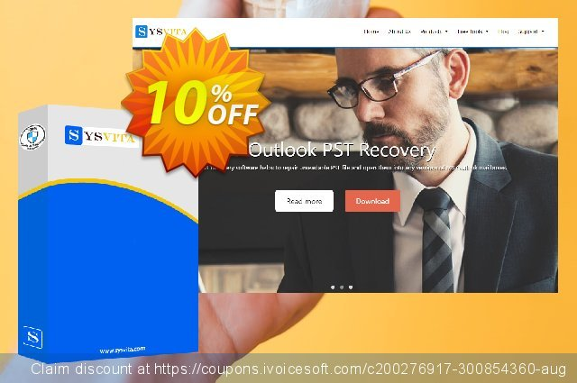 vMailPro Email Converter Software - Technical License discount 10% OFF, 2019 Back-to-School promotions sales