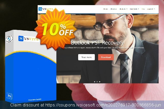 Vartika DXL to PST Converter Software - Personal Edition discount 10% OFF, 2021 New Year's Day offering sales