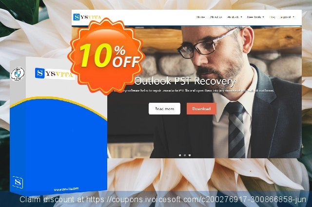 Vartika DXL to PST Converter Software - Technical Edition discount 10% OFF, 2020 Christmas promotions