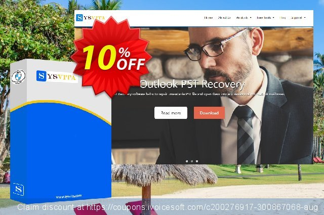 Vartika OST to Office 365 Converter Software - Personal Editions 独占 交易 软件截图