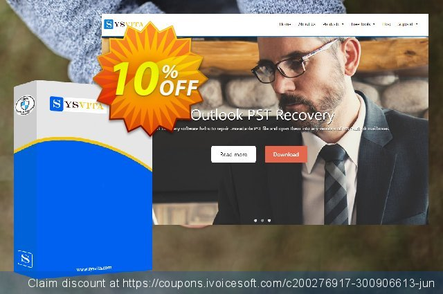 vMail OLM to PST Converter : Corporate License discount 10% OFF, 2021 New Year's Weekend offering sales