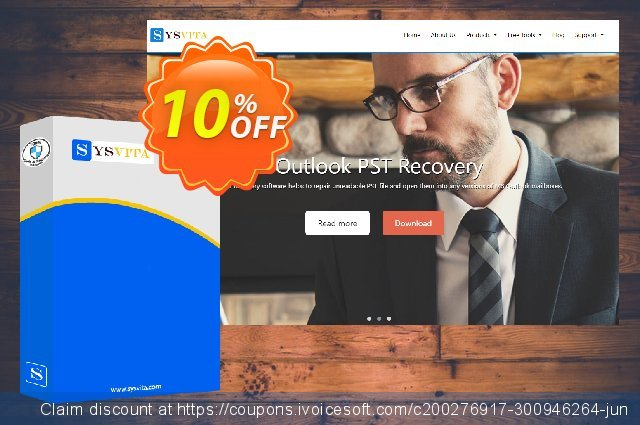 Vartika PST to MBOX Converter - Personal Edition discount 10% OFF, 2020 Thanksgiving discount