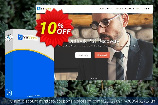 Vartika PST to MBOX Converter - Technical Edition discount 10% OFF, 2020 Year-End offering sales