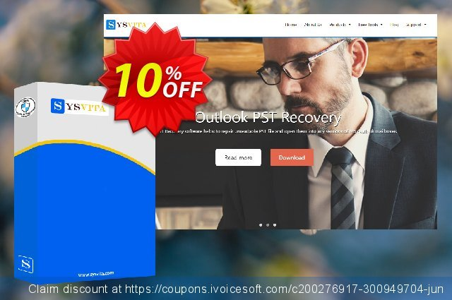 Vartika VCF to PST Converter - Technical Edition discount 10% OFF, 2021 Happy New Year offering sales