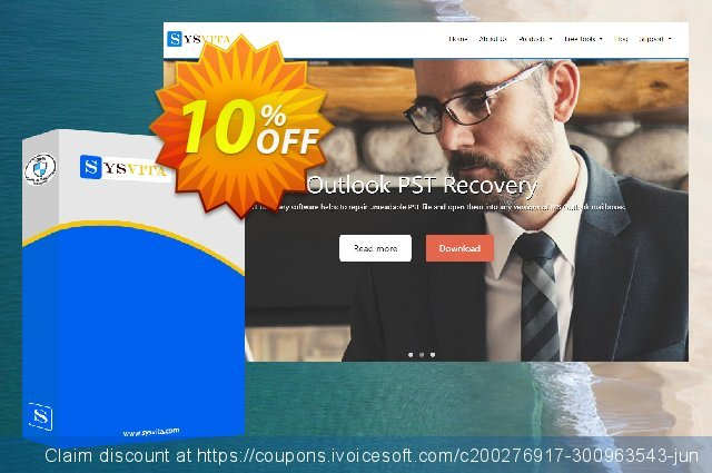 Vartika OLM to PST Converter : Discounted Offer 最佳的 优惠 软件截图