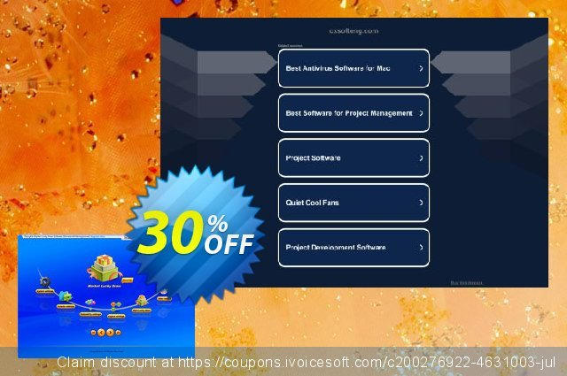 ChangXin Market LuckyDraw Software Standard discount 30% OFF, 2020 Xmas Day sales