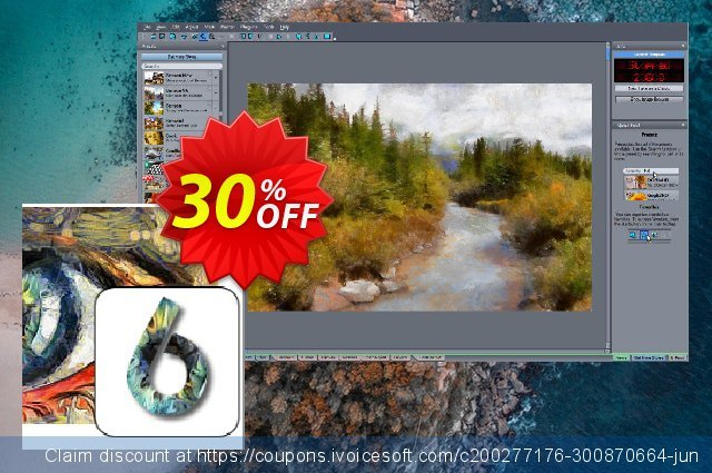 Dynamic Auto Painter PRO discount 10% OFF, 2020 Halloween offering sales
