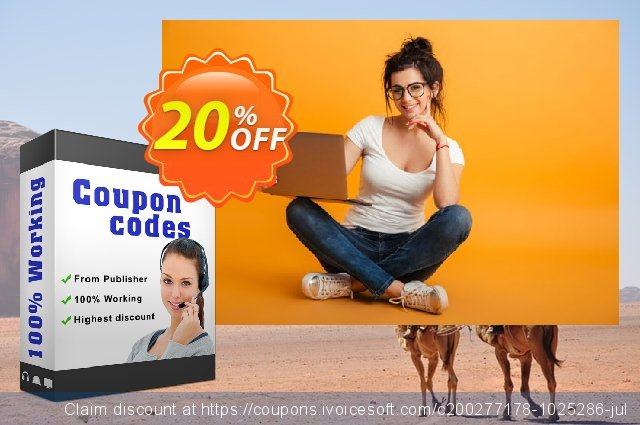 Recover Data for MS Outlook - Corporate License 独占 扣头 软件截图