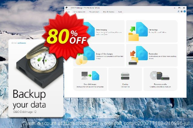 O&O DiskImage Professional Edition discount 60% OFF, 2019 Thanksgiving offering sales