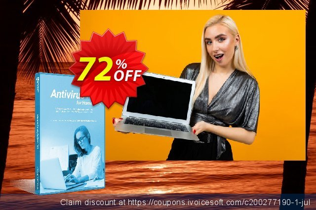 VIPRE Antivirus Plus for Home discount 72% OFF, 2020 Thanksgiving discounts