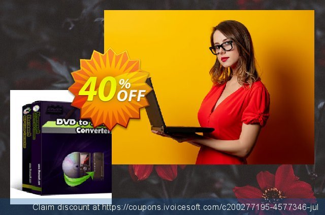 3herosoft DVD to 3GP Suite discount 40% OFF, 2020 Back-to-School promotions offering deals
