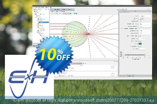 reTORT Ray Tracing Software (Annually) discount 10% OFF, 2020 Happy New Year offering discount