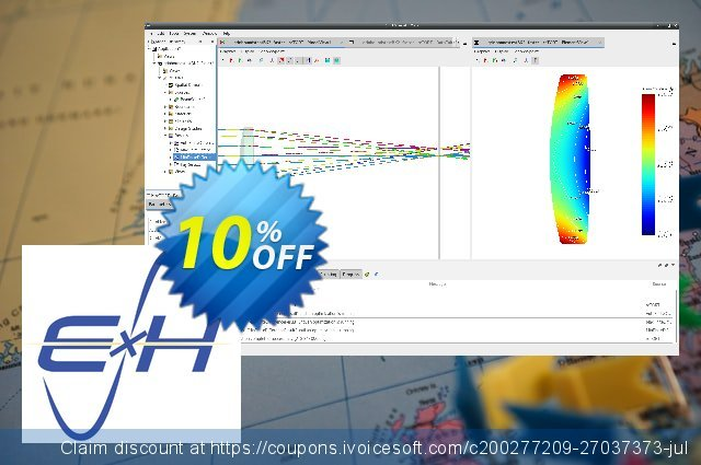 reTORT Ray Tracing Software (Monthly) discount 10% OFF, 2020 University Student offer offering sales