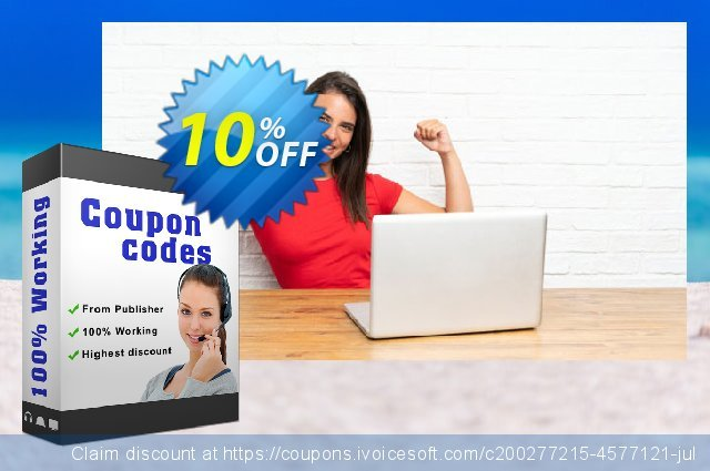 SnowFox Total Video Converter for Mac discount 10% OFF, 2020 Back to School Promos offering sales