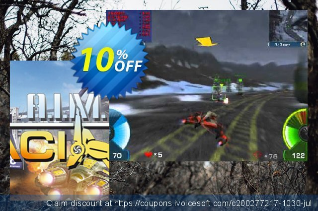 A.I.M. Racing PC discount 10% OFF, 2020 College Student deals offering sales