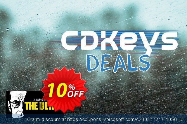 The Detail PC discount 10% OFF, 2020 College Student deals offering sales