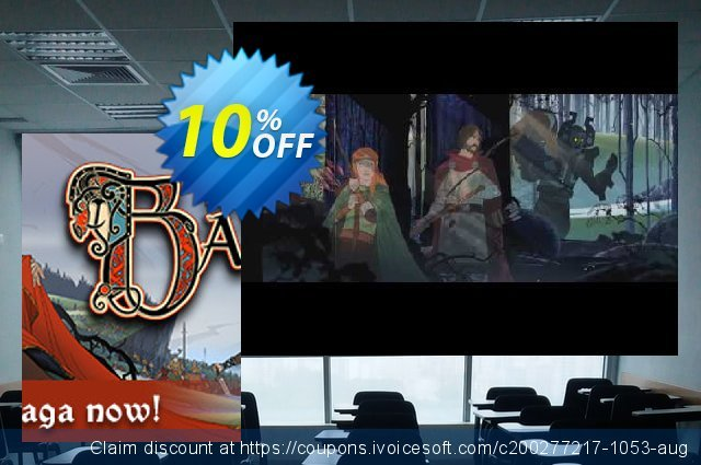 The Banner Saga PC discount 10% OFF, 2020 College Student deals offering sales