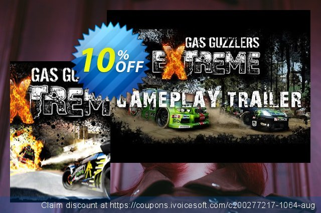 Gas Guzzlers Extreme PC discount 10% OFF, 2020 Exclusive Student deals offering deals