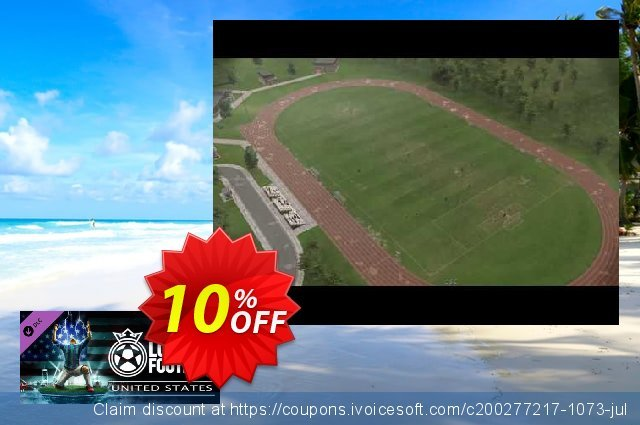 Lords of Football United States PC discount 10% OFF, 2020 College Student deals offering sales