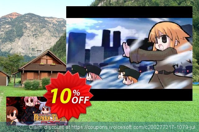 War of the Human Tanks ALTeR PC discount 10% OFF, 2020 Back-to-School promotions offer