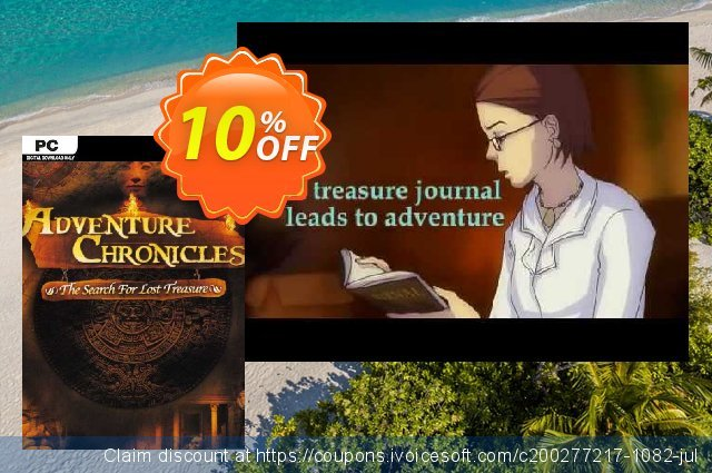 Adventure Chronicles The Search For Lost Treasure PC  신기한   제공  스크린 샷