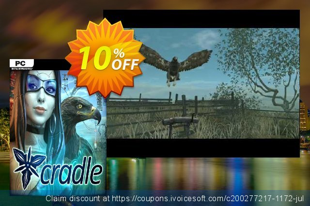 Cradle PC discount 10% OFF, 2020 Exclusive Teacher discount sales