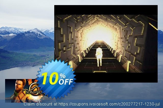 Son of Nor PC discount 10% OFF, 2020 Halloween offer