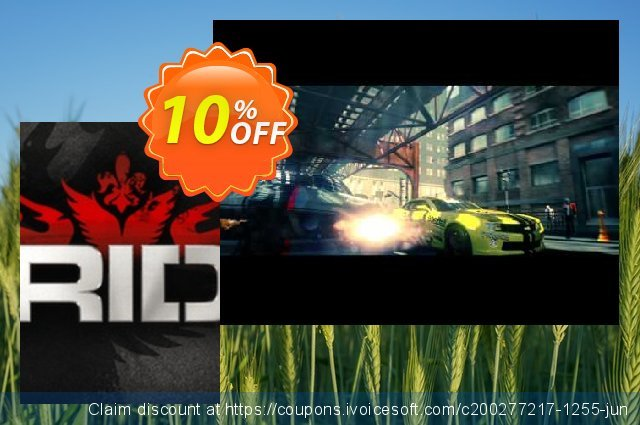 GRID 2 PC discount 10% OFF, 2020 Exclusive Student discount promo sales