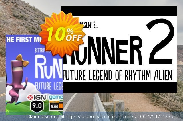 BIT.TRIP Presents... Runner2 Future Legend of Rhythm Alien PC 令人敬畏的 产品销售 软件截图