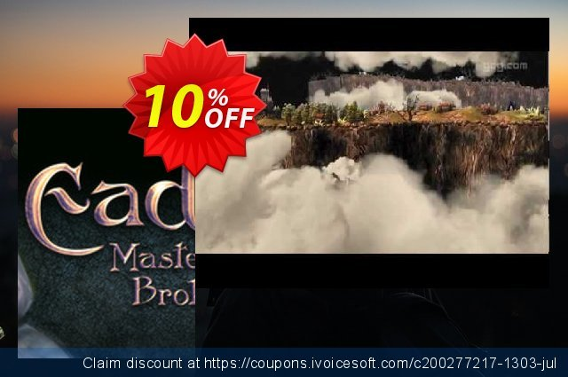 Eador. Masters of the Broken World PC 令人敬畏的 产品销售 软件截图