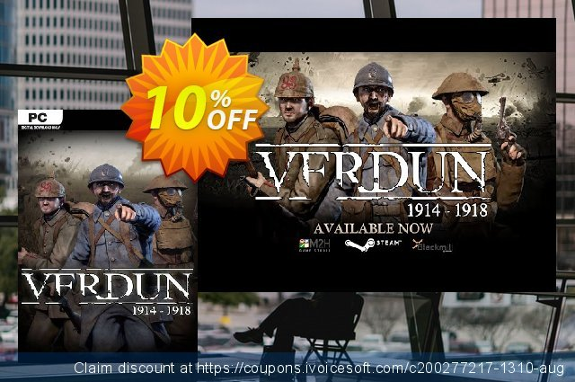 Verdun PC discount 10% OFF, 2020 Back-to-School promotions offering sales