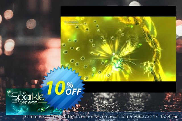 Sparkle 3 Genesis PC discount 10% OFF, 2020 Back to School offer offering sales