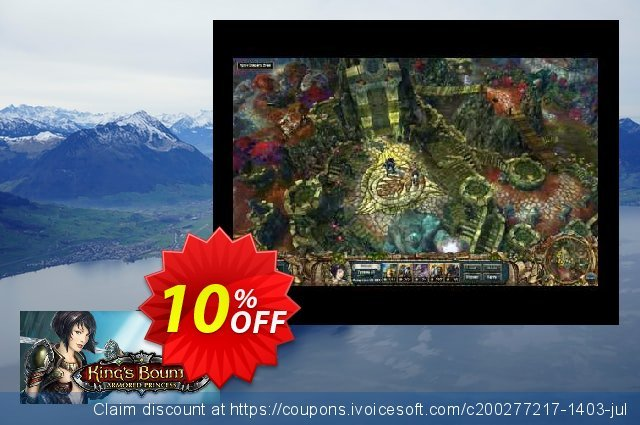 King's Bounty Armored Princess PC discount 10% OFF, 2020 Halloween offering discount