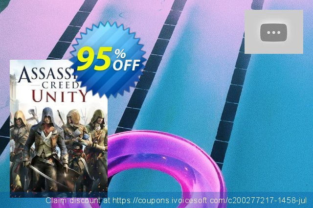 Assassin's Creed Unity Xbox One - Digital Code 惊人的 产品销售 软件截图