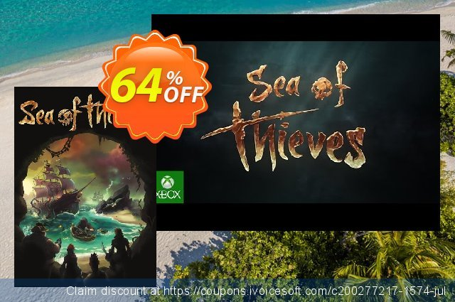 Sea of Thieves Xbox One / PC discount 54% OFF, 2020 Teacher deals discount