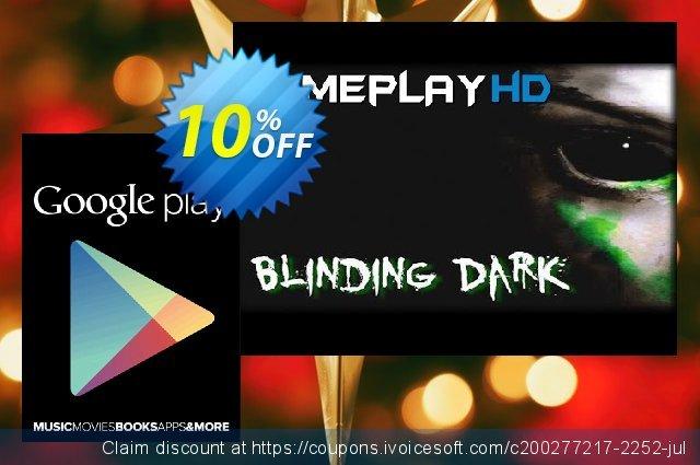 Google Play Gift Card £50 GBP 可怕的 产品销售 软件截图