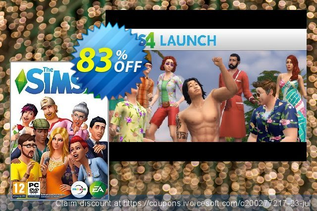 The Sims 4 - Standard Edition PC/Mac discount 90% OFF, 2021 Mother's Day discount. The Sims 4 - Standard Edition PC/Mac Deal