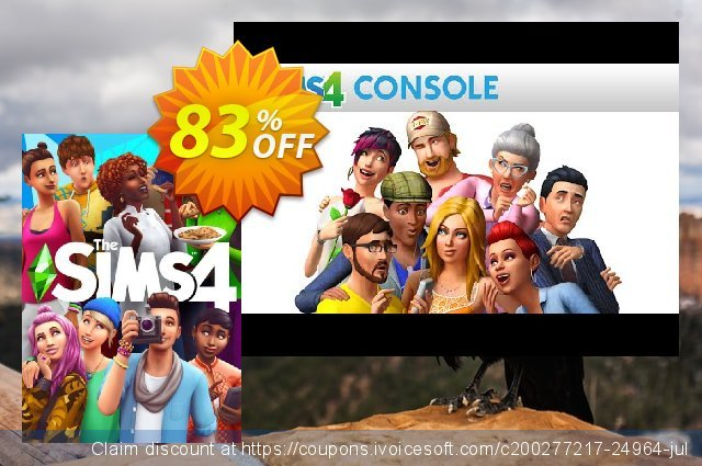 The Sims 4 - Xbox One discount 62% OFF, 2021 Women Day promo