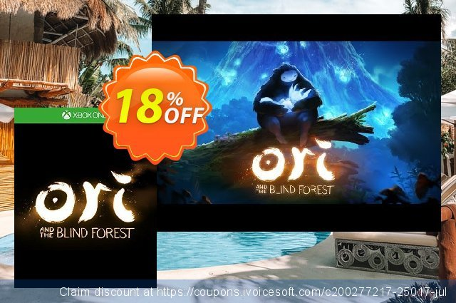 Ori And The Blind Forest Xbox One - Game Code  훌륭하   프로모션  스크린 샷