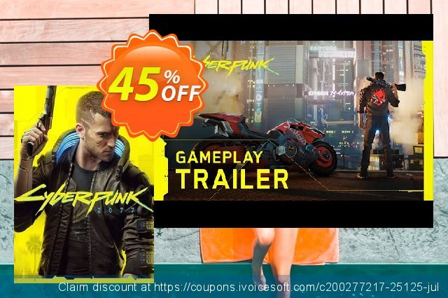 Cyberpunk 2077 Xbox One discount 39% OFF, 2020 Black Friday offering deals