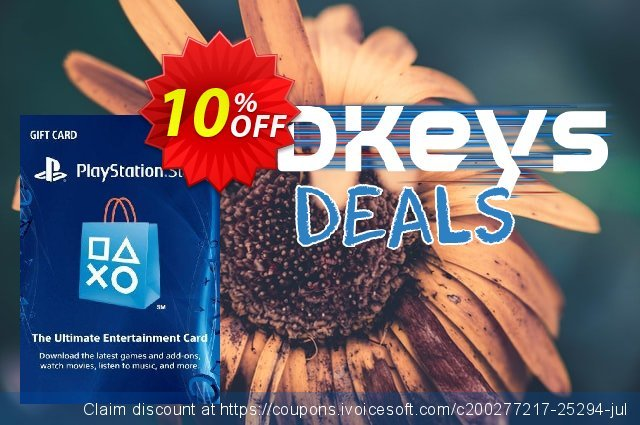 $50 PlayStation Store Gift Card - PS Vita/PS3/PS4 Code discount 18% OFF, 2021 Global Running Day promotions. $50 PlayStation Store Gift Card - PS Vita/PS3/PS4 Code Deal