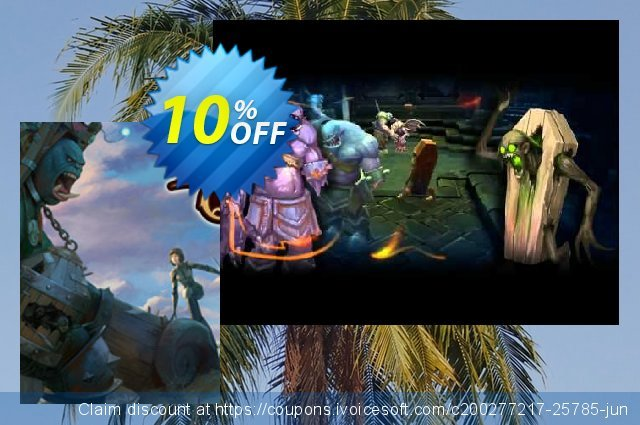Royal Quest PC discount 10% OFF, 2020 Christmas Day offer